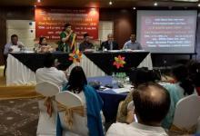 Annual Reginoal Principals' Conference
