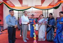 Regional Level National Integration Camp